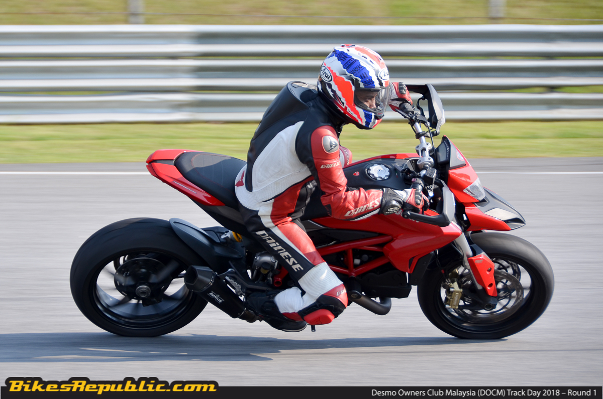 Ducati Owners Club Facebook