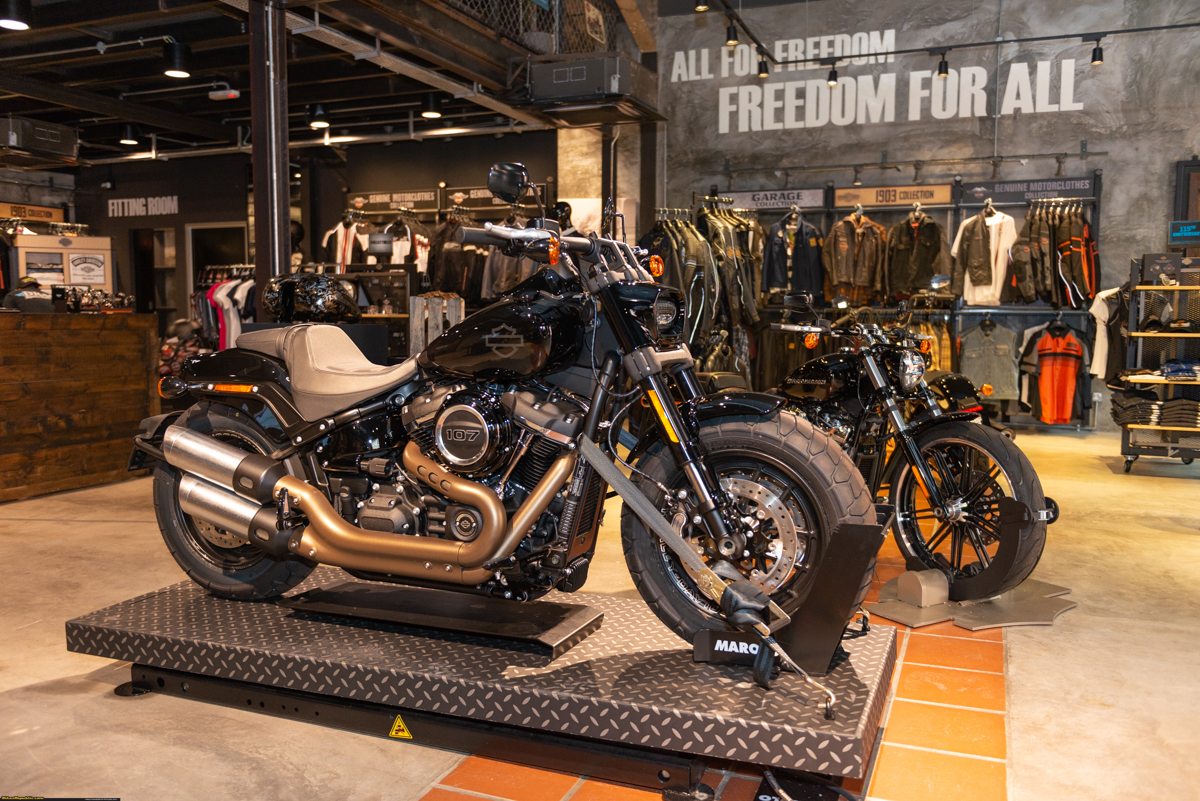 harley davidson motorcycles on price elasticity of demand Opportunities the european demand for harley davidson is the highest in the international market and represents the single largest motorcycle market in the world of harley-davidson motorcycles are individual.