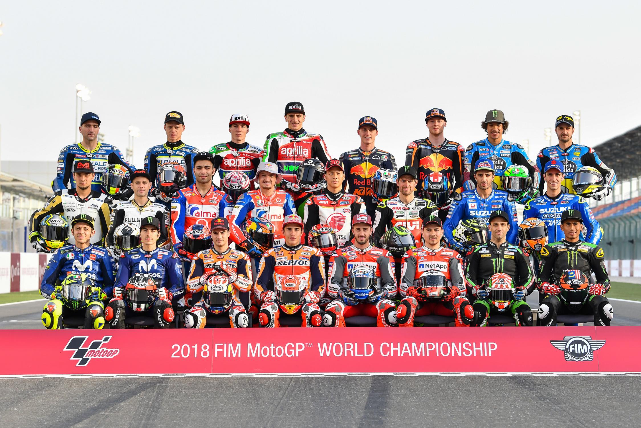 moto gp japan 2019