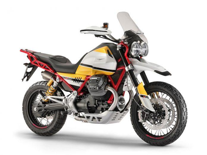 moto guzzi v85 dual sport patents leaked bikesrepublic. Black Bedroom Furniture Sets. Home Design Ideas
