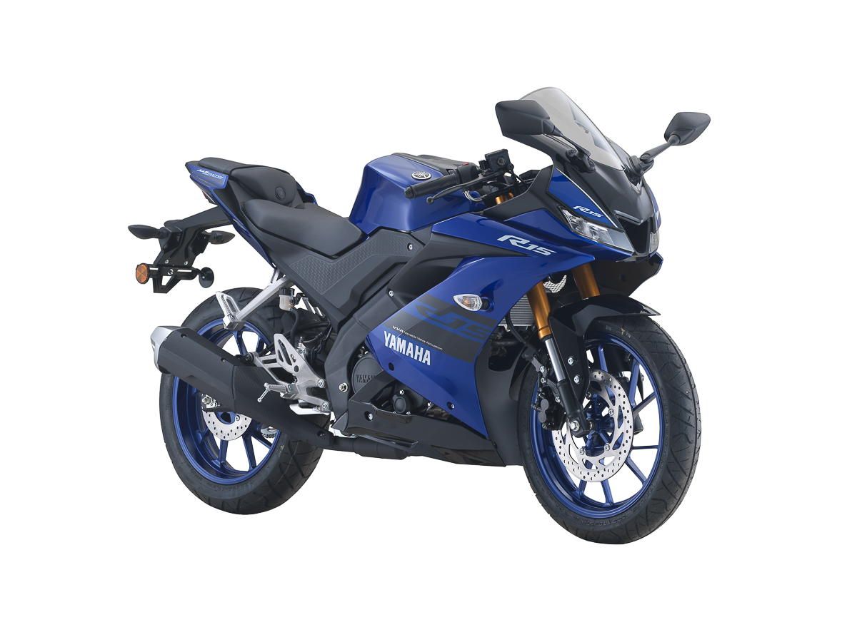 Yamaha R15 (2018)