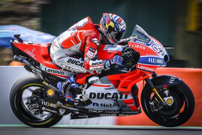 Ducati Dealers Czech Republic
