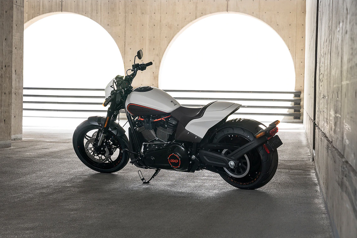 2019 Harley Davidson Fxdr 114 First Look: 2019 Harley-Davidson FXDR 114 Power Cruiser Unveiled