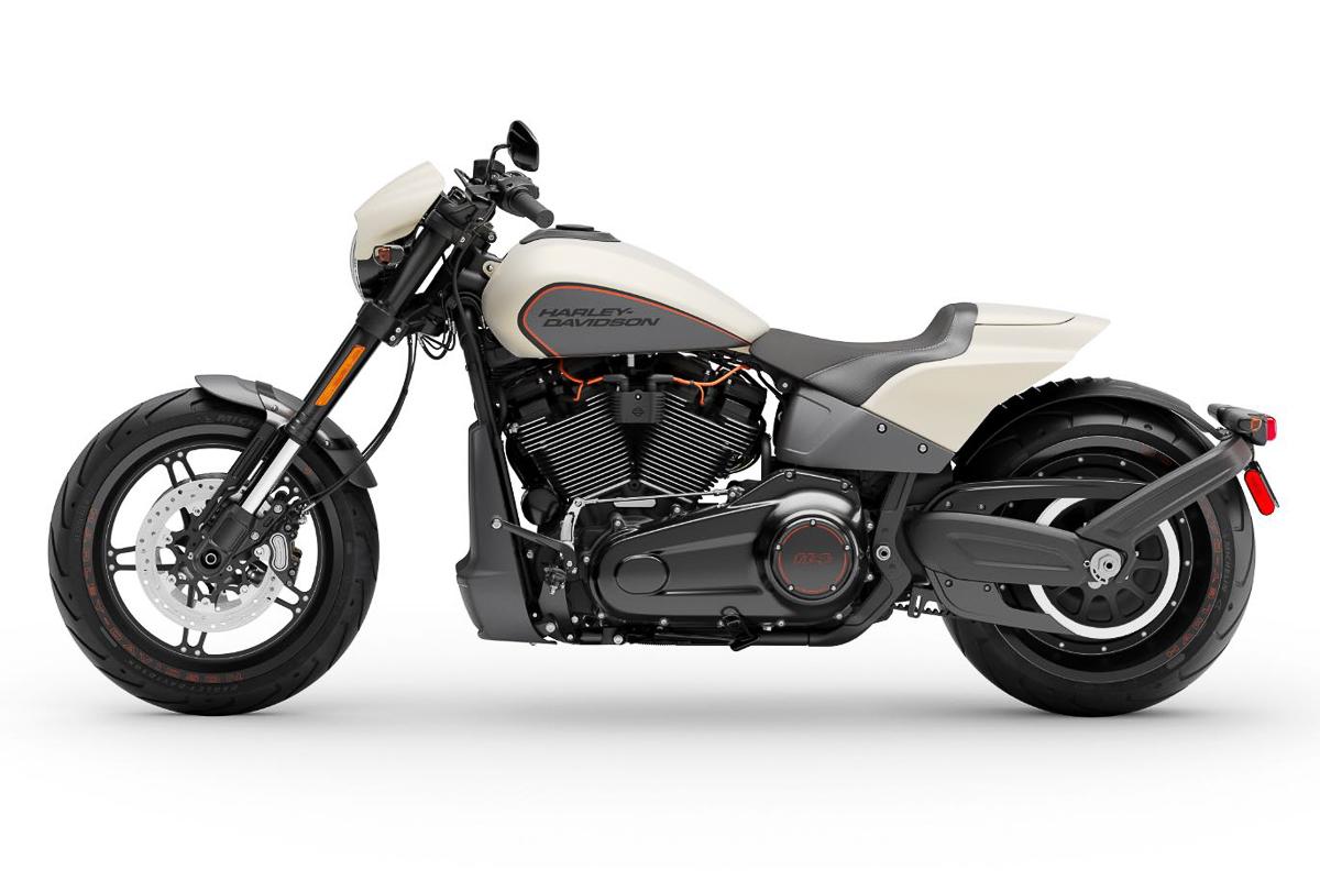 2019 Harley Davidson Fxdr 114 Walkaround Video: 2019 Harley-Davidson FXDR 114 Power Cruiser Unveiled