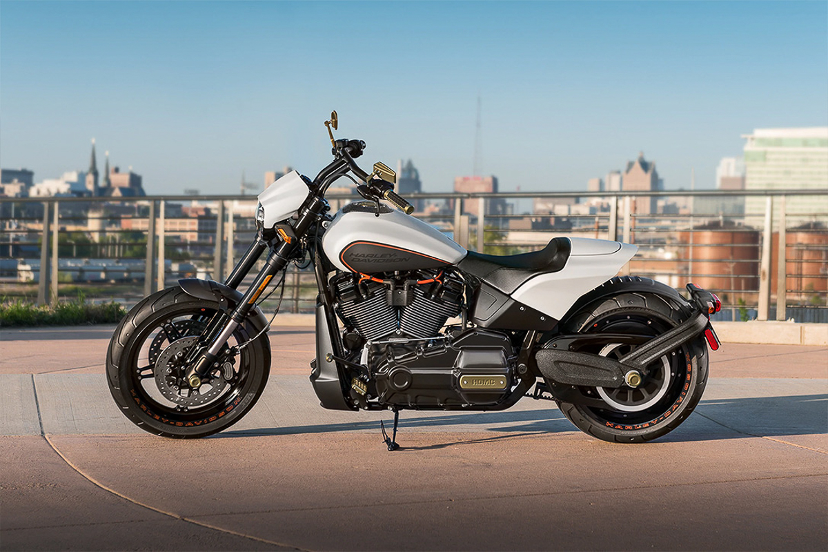 New Models 2019 Harley Davidson Fxdr 114 Review: 2019 Harley-Davidson FXDR 114 Power Cruiser Unveiled