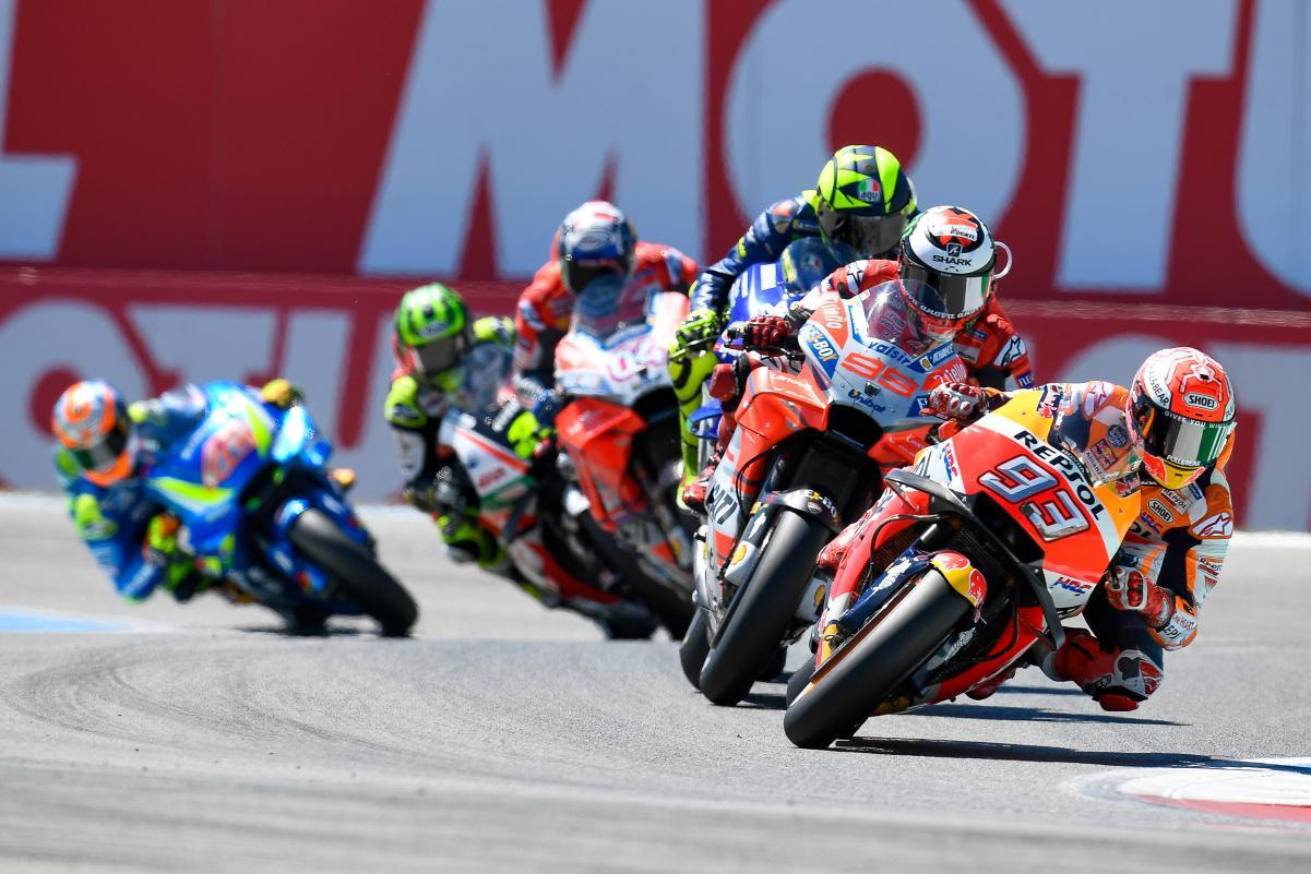 assen motogp 2018 courtesy of motogpcom