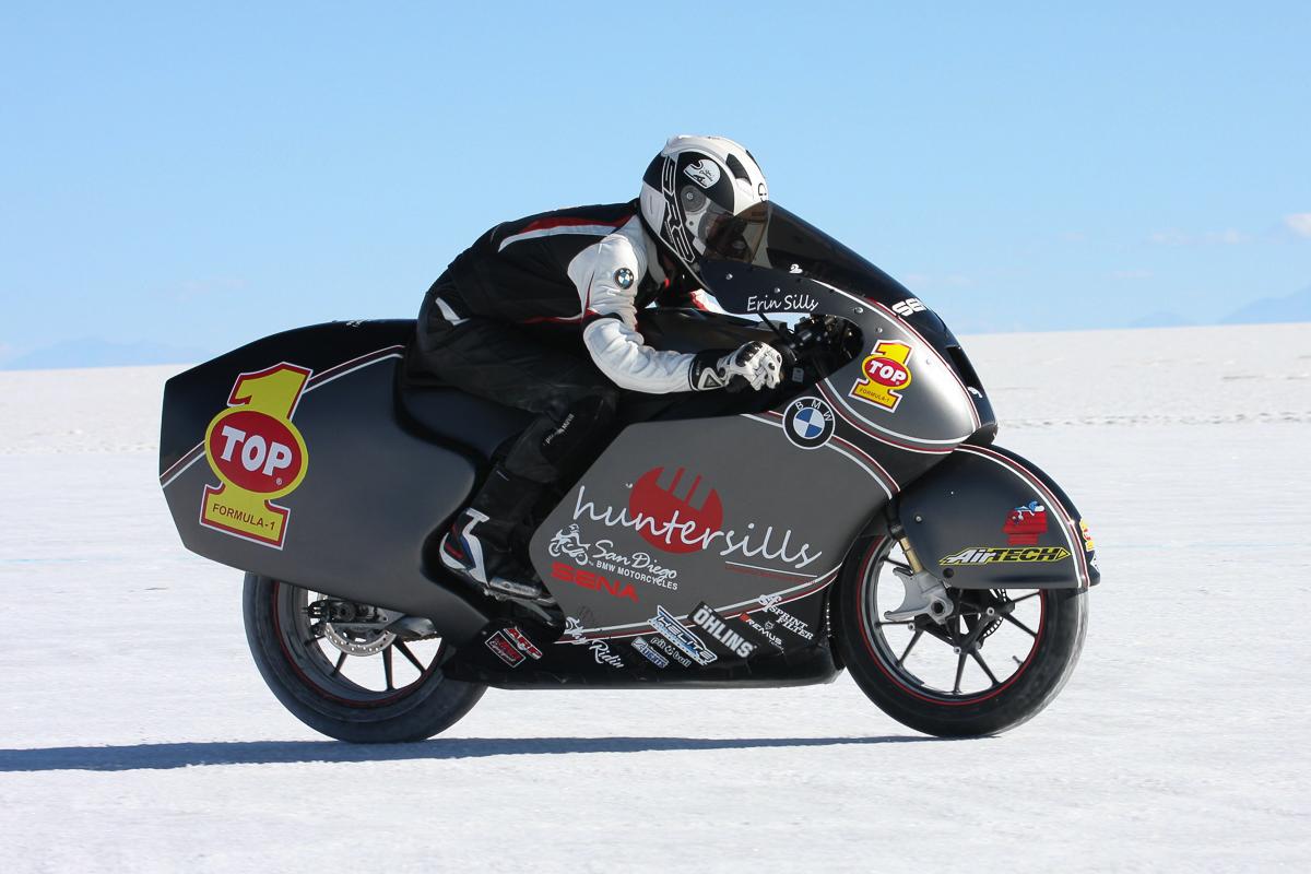 meet the worlds fastest bike rider