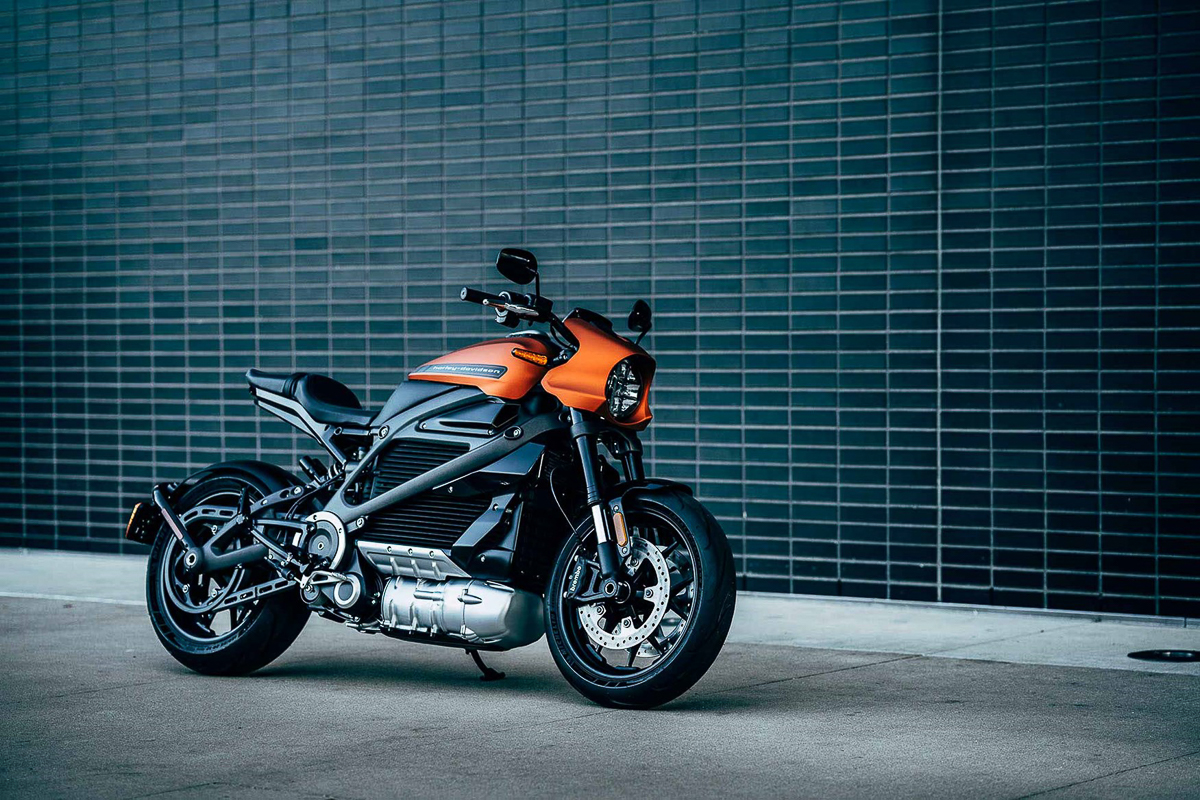 New 2019 Harley Davidson Fxdr 114 First Look Colors: FIRST LOOK: 2019 Harley-Davidson LiveWire Electric Cruiser