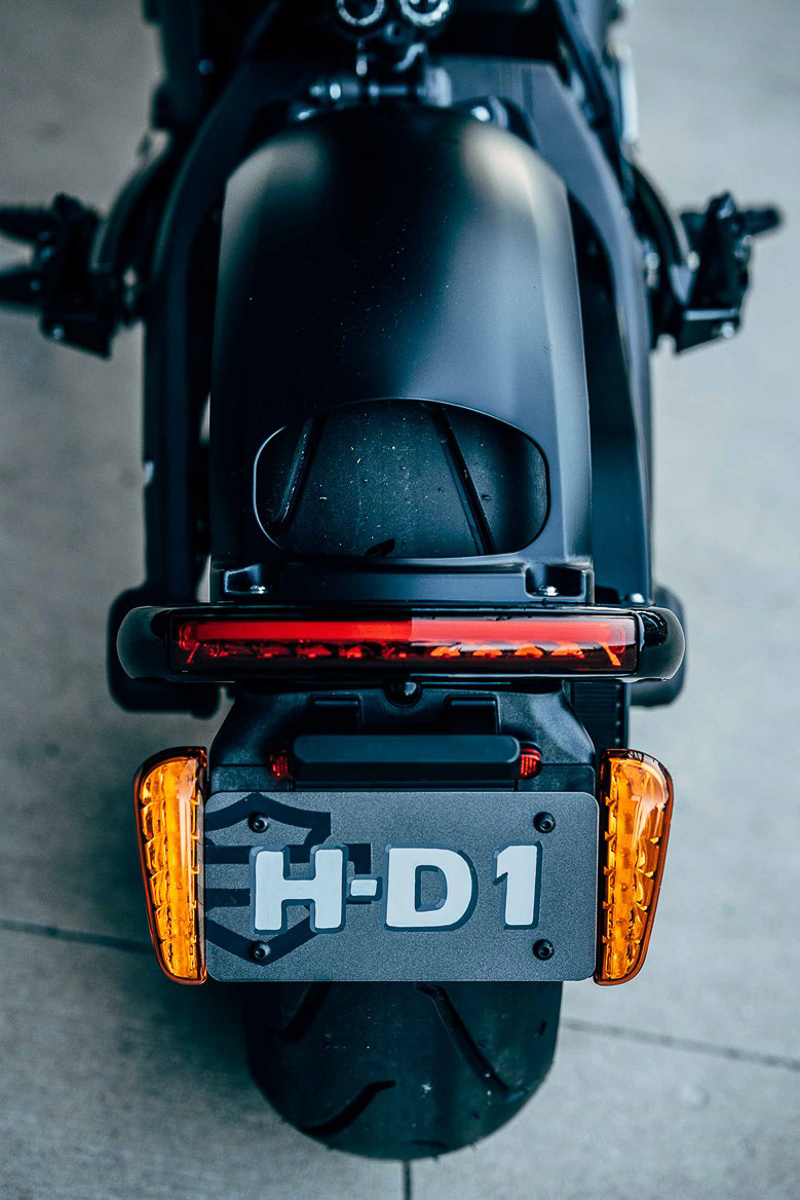 2019-Harley-Davidson-LiveWire-electric-cruiser_8 - BikesRepublic