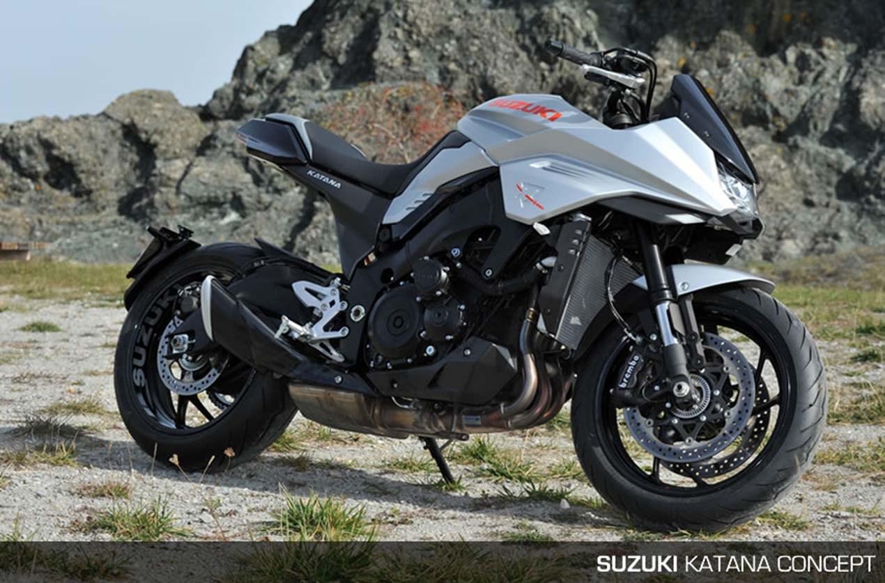 suzuki releases gsx 1000 katana teaser bikesrepublic