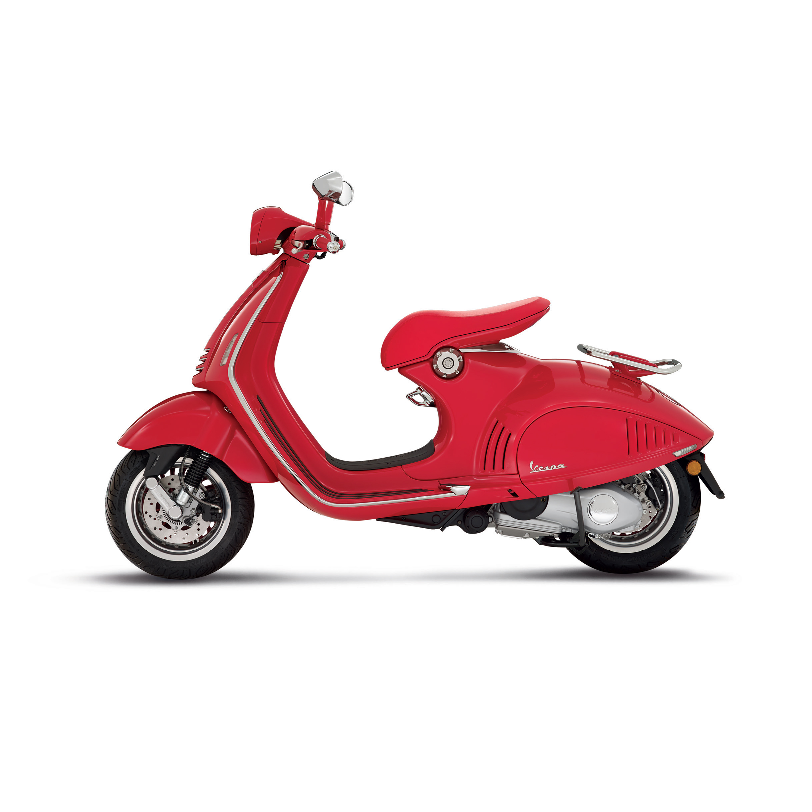 Naza Premira Introduces Vespa 946 (RED), Sprint Carbon and Sei ... on