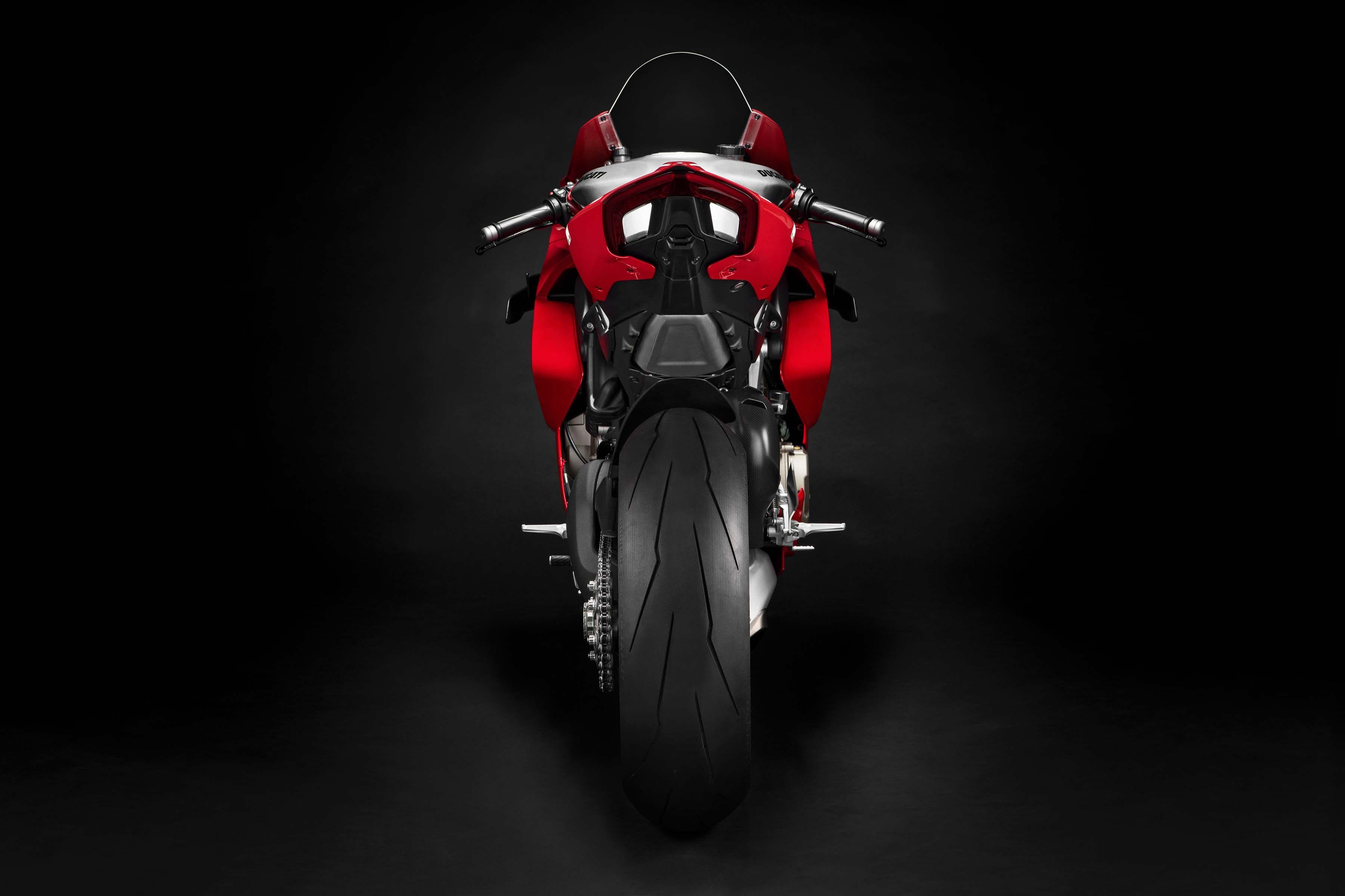 2019 Ducati Panigale V4 R 4 Bikesrepublic