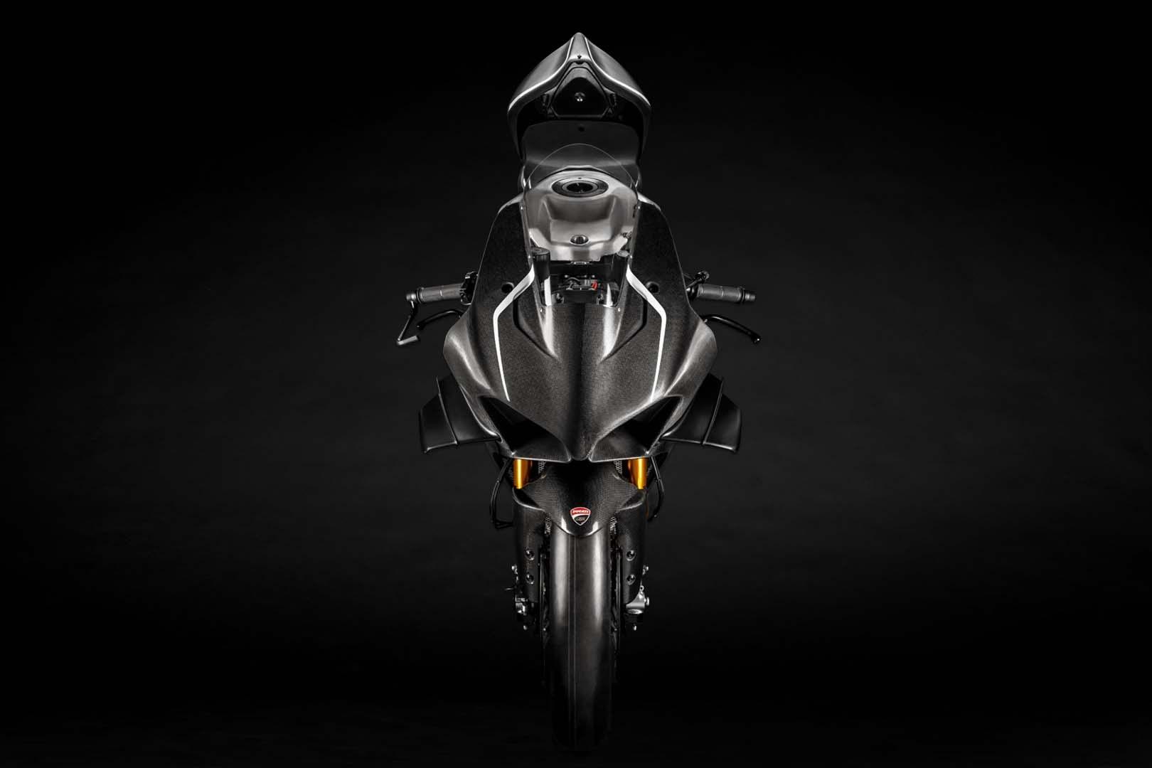 2019 Ducati Panigale V4 Rs19 2 Bikesrepublic