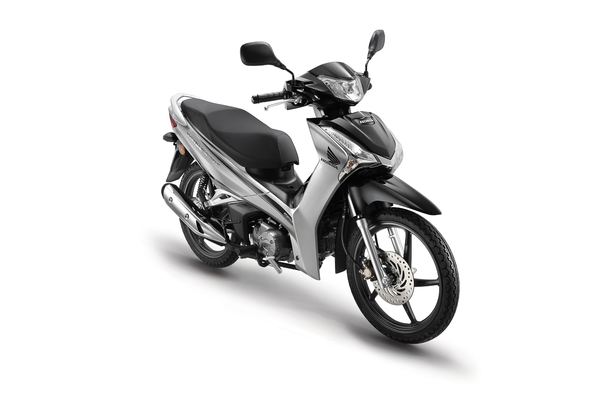 New Honda Wave 125i introduced! From RM5,999 - BikesRepublic