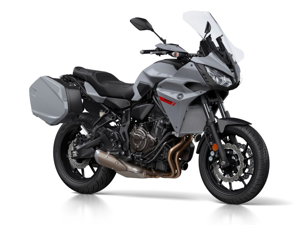 Yamaha MT-07 Tracer Coming to Malaysia? - BikesRepublic