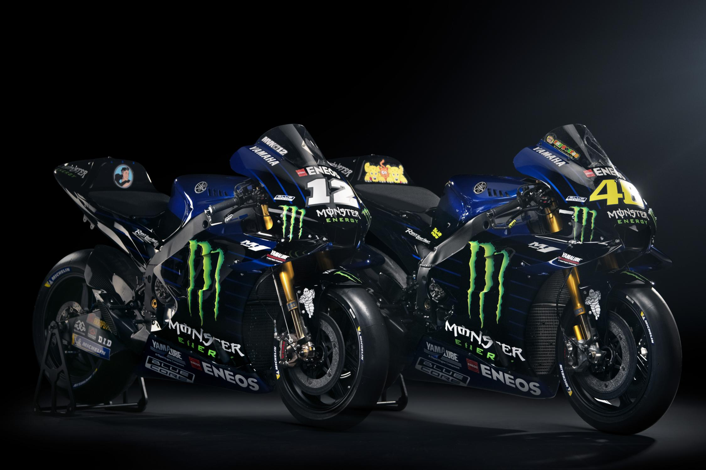 Image result for yamaha yzr m1 2019