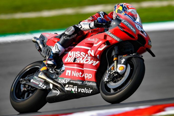 What Makes Ducati tick in MotoGP? We Speak to Gabriel ...