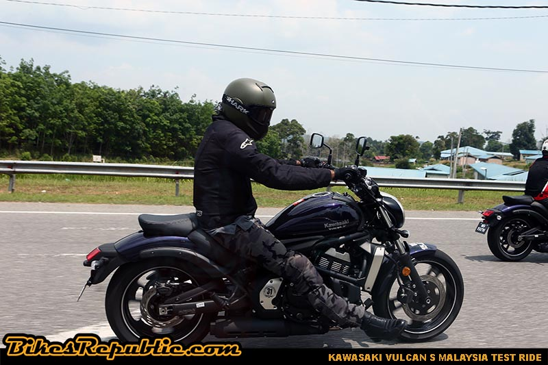 This Could Be Your First Bike New Kawasaki Vulcan S