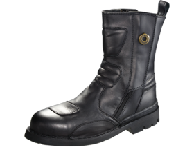 Review: Black Hammer Riding Boots