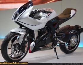Suzuki Recursion Concept rumoured to hit production