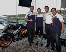 Jakub Kornfeil joins SIC Moto3 team for 2015