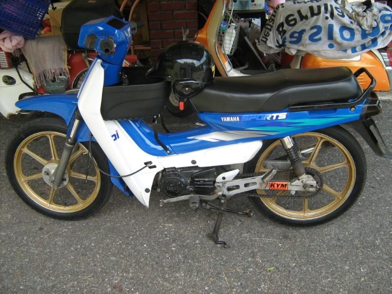Photo courtesy of malaysianbikers.com.my