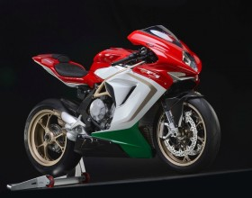 Daimler interested in MV Agusta?