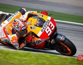 Shell Advance Malaysian MotoGP 2014 – Qualifying