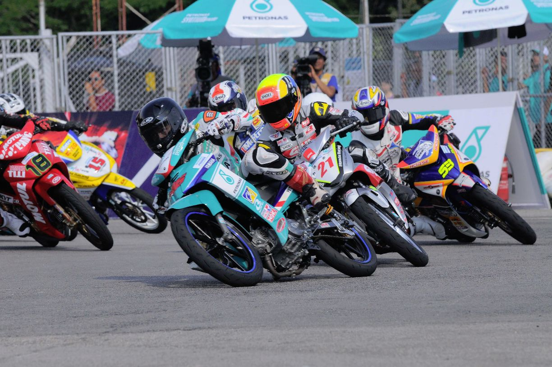 Racing Calendar June : Cub prix releases race calendar