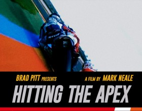 Hitting The Apex – the must watch MotoGP film