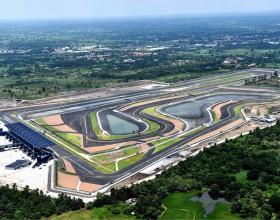 Chang International Circuit to host WSBK next year