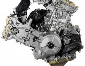 Ducati introducing new DVT engine soon