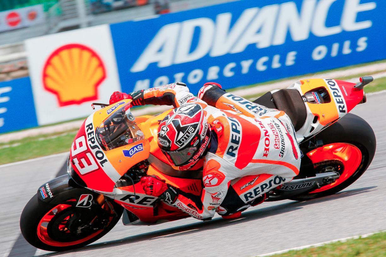Shell renews sponsorship for Malaysia MotoGP