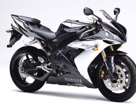 Details of new 2015 Yamaha R1