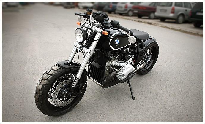 BMW R1200R by Galaxy Customs (2)