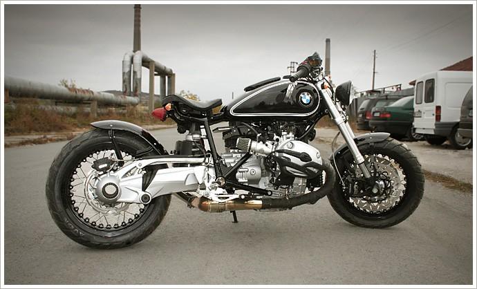 BMW R1200R by Galaxy Customs (4)