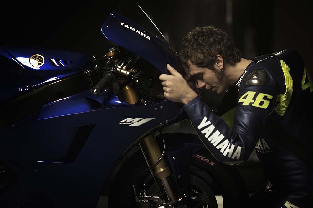 Rossi Yamaha (2)