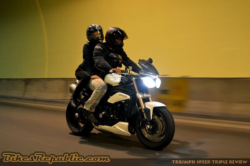 Bikes Republic Triumph Speed Triple Review (2)