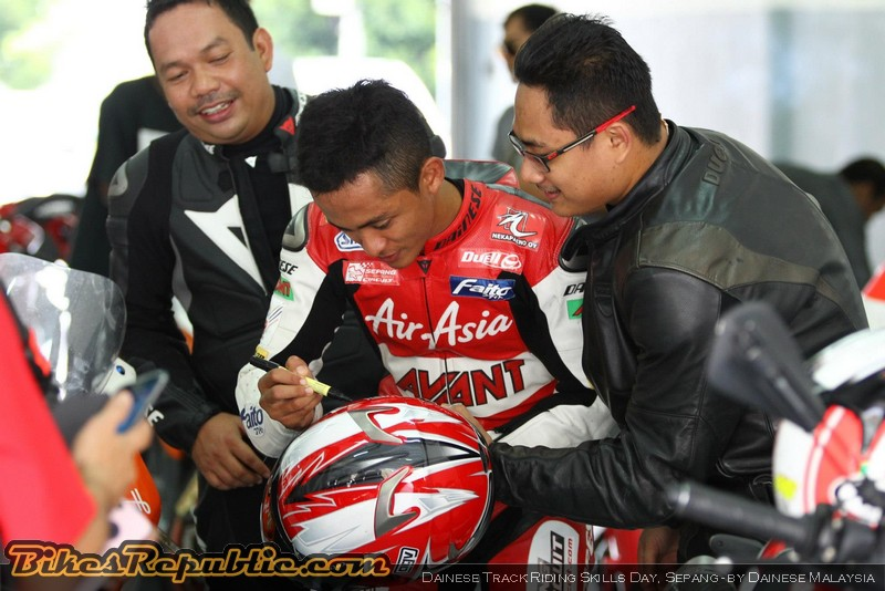 Dainese Trackday00001