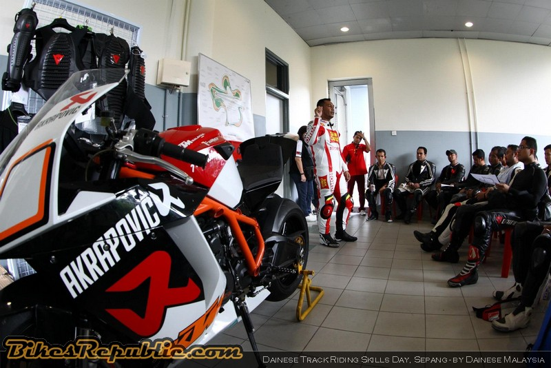 Dainese Trackday00008