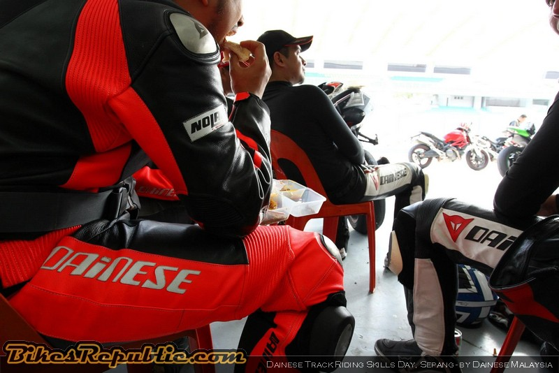 Dainese Trackday00012