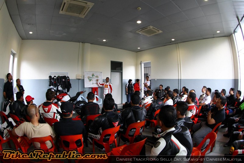 Dainese Trackday00014