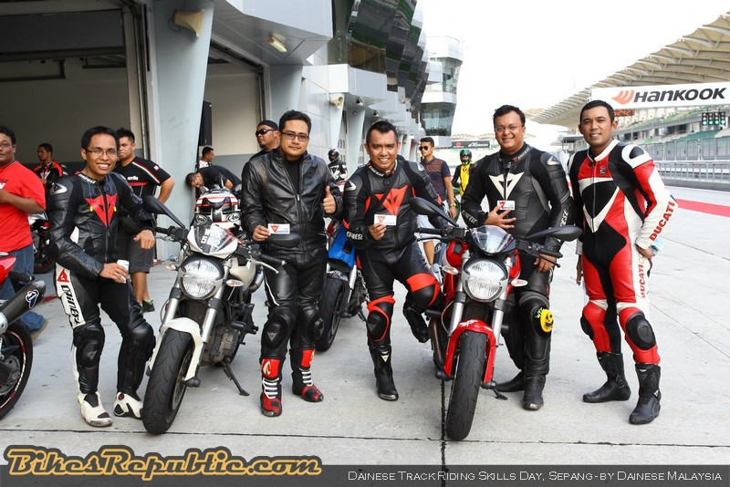 Dainese Trackday00026