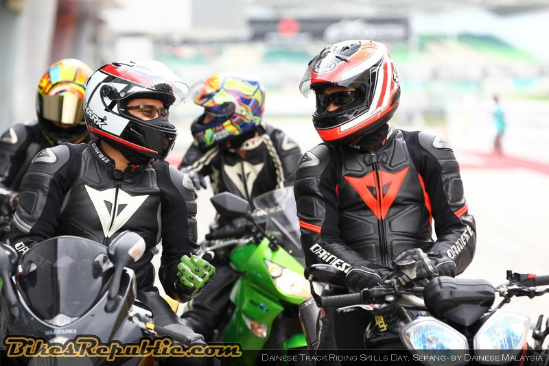 Dainese Trackday00032