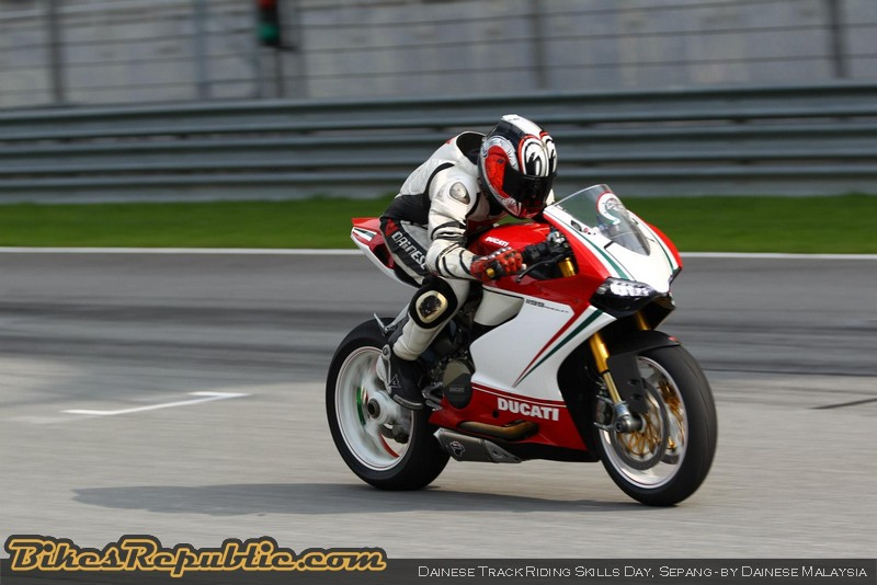 Dainese Trackday00072