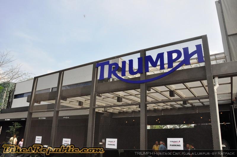 Triumph Heritage Day00017