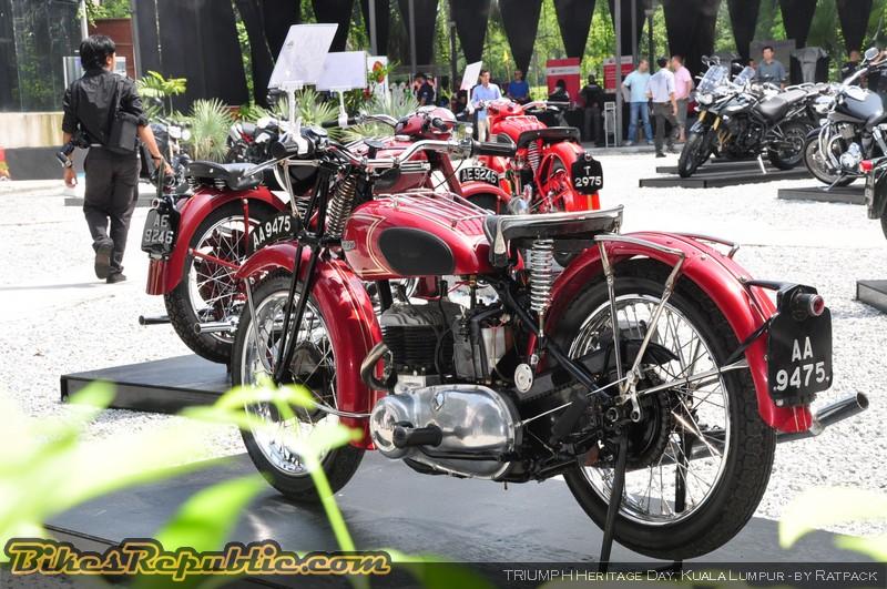 Triumph Heritage Day00019