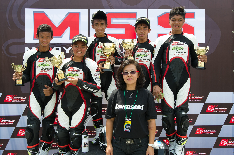 SIC Ninja Cup-Race 2
