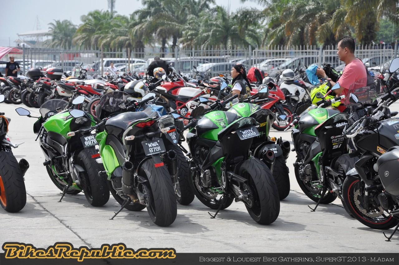 Bike gathering, SuperGT010
