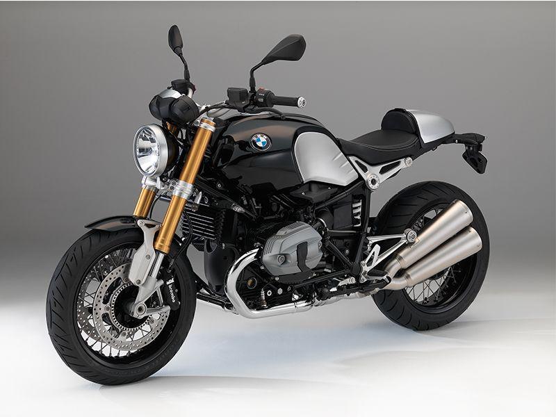 BMW NineT 23